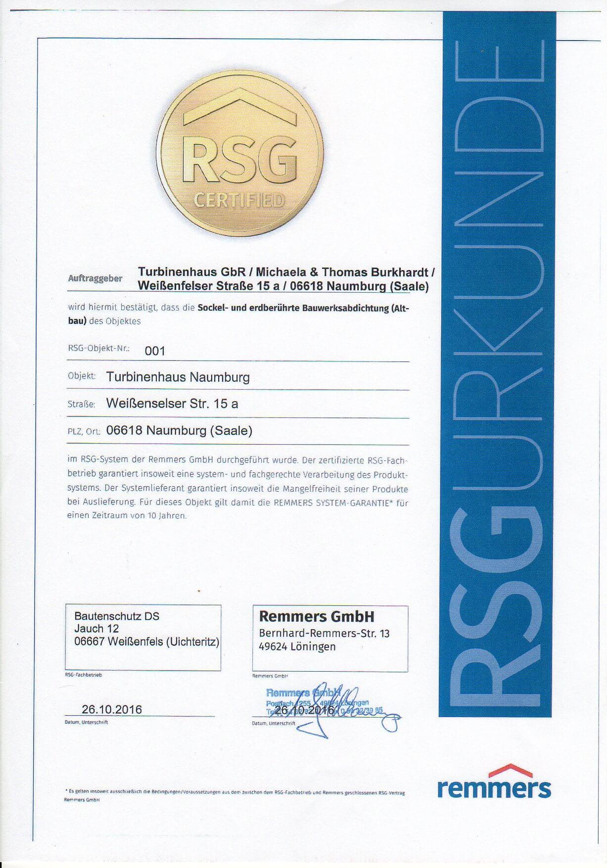 RSG-Urkunde-2016